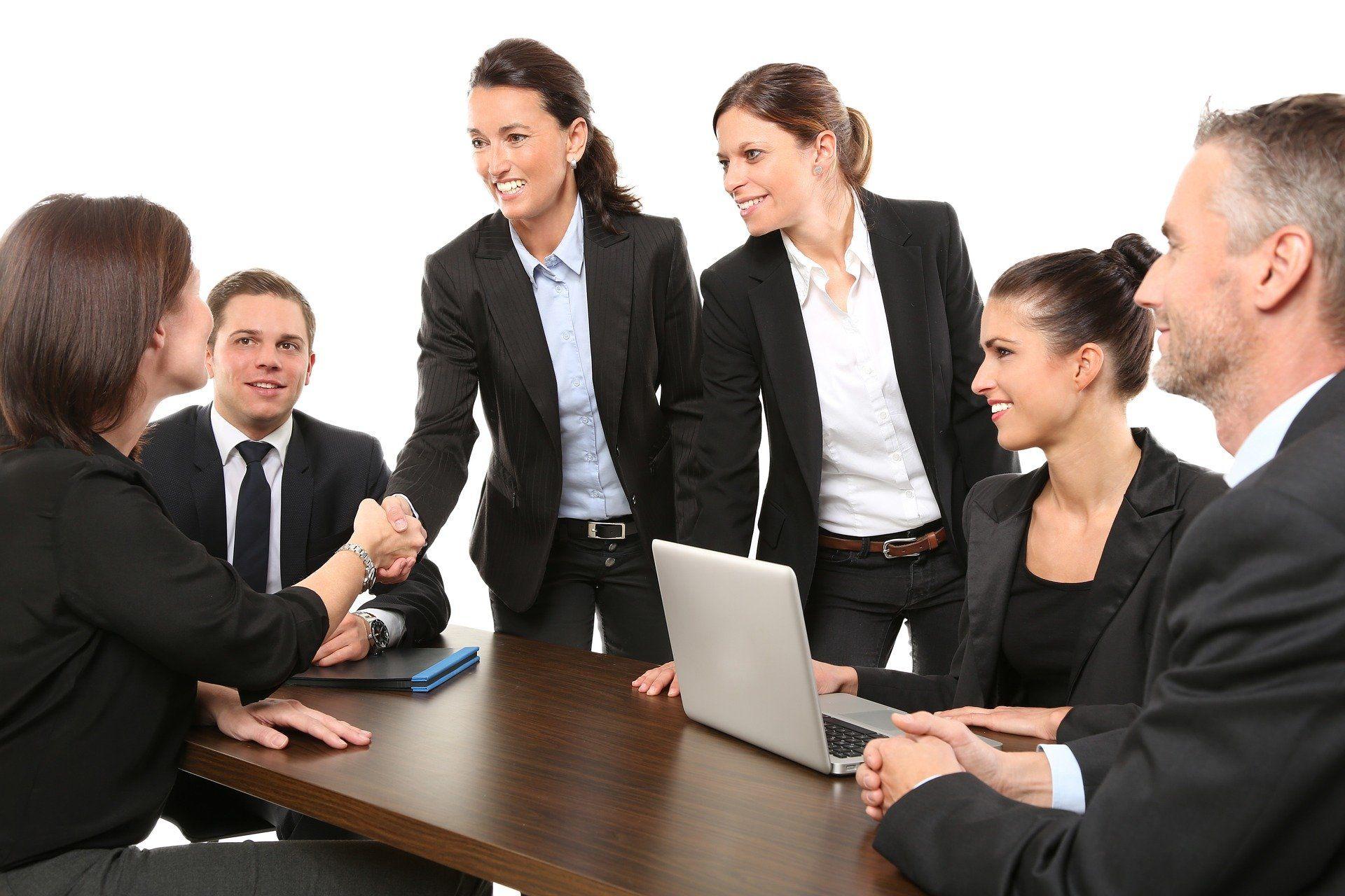 compromiso con nuestros clientes