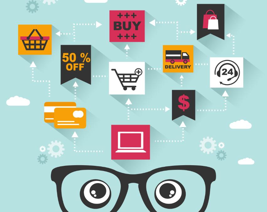 Beneficios de las compañías online