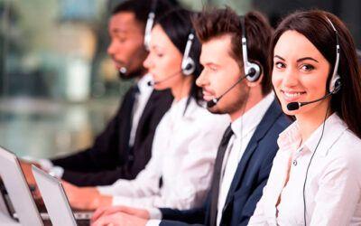 Gestiones por venta telefónica